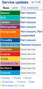 Lots of Closures
