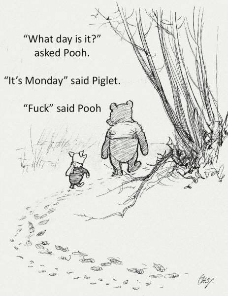 pooh_monday