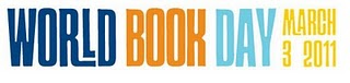 World Book Day 2011 Logo