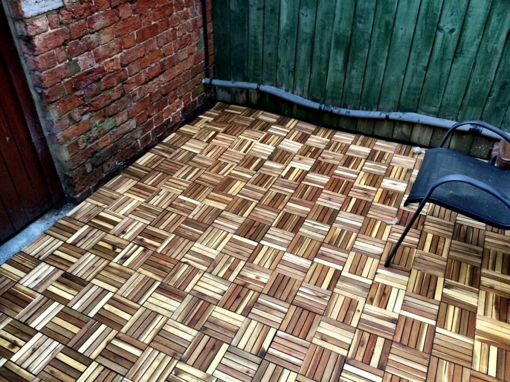 Yard Tiles